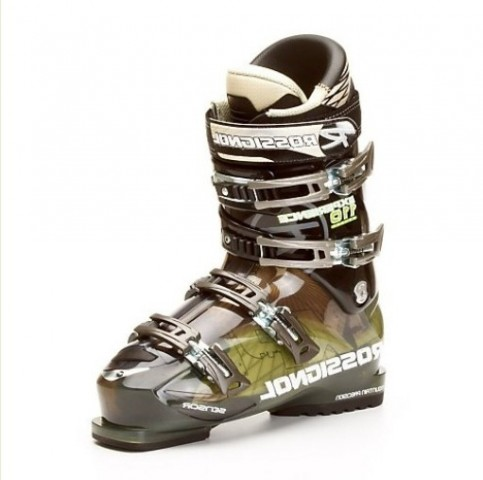 Rossignol EXPERIENCE S3 110 Skischuhe Skiboots Skistiefe MP 25,5 EU 39,5