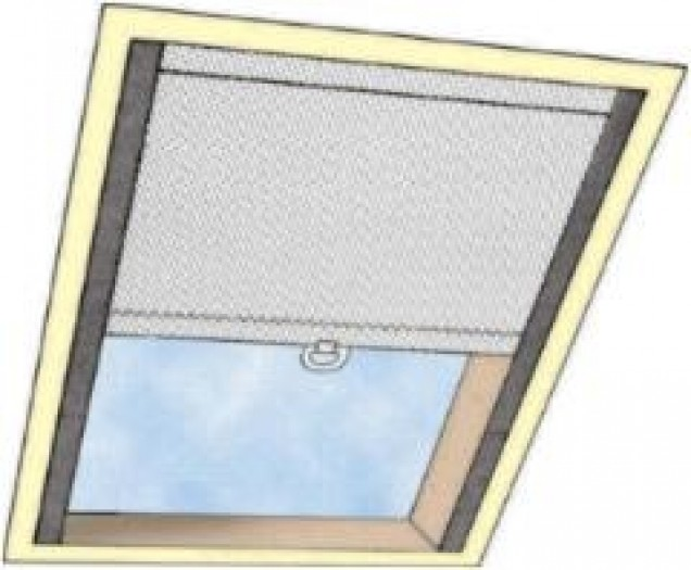 Fabulous Boviva Rollo Dachfenster Veluxfenster Strato/Apfel 6 | eBay NM92