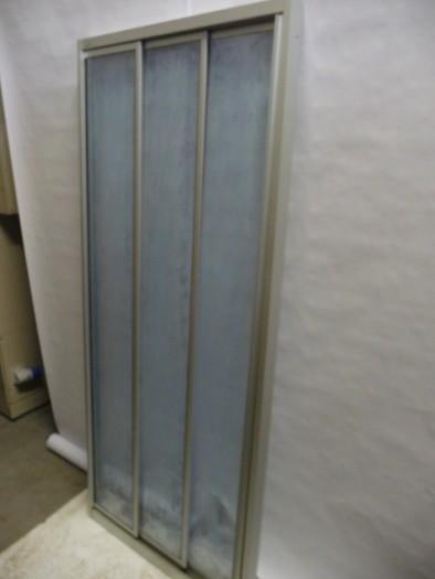 Duschabtrennung schiebetür 3 teilig  Dusche Nische Schiebetür: duschtür cm breit bodengleiche duschen ...
