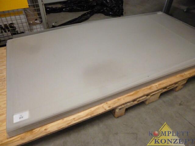 plexiglasscheibe 112x222cm matt plexiglasplatte plexiglas ebay. Black Bedroom Furniture Sets. Home Design Ideas