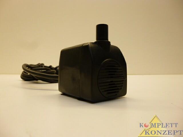 jebao wp 450a springbrunnen wasserspiel pumpe ebay. Black Bedroom Furniture Sets. Home Design Ideas