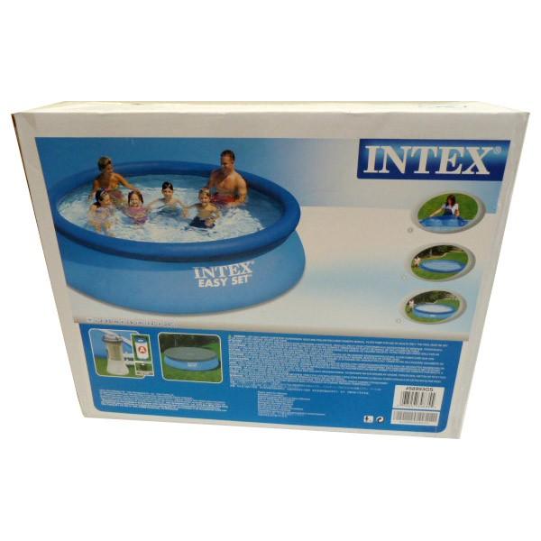 Easy pool gartenpool swimmingpool quick up pool 3 66m pumpe for Gartenpool ebay